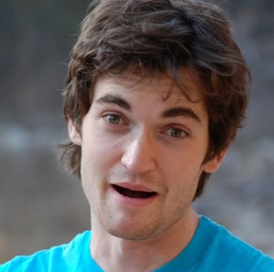Ross Ulbricht - From his Google+ account